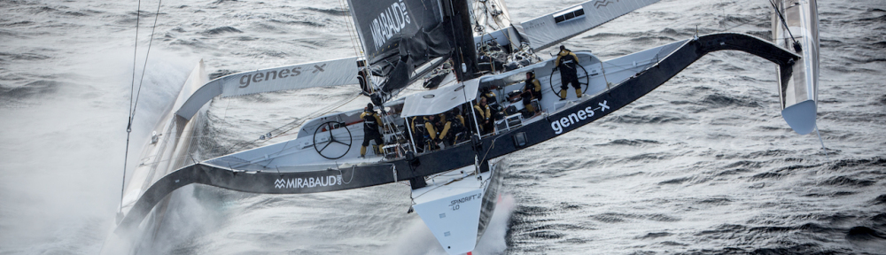Spindrift stb tack